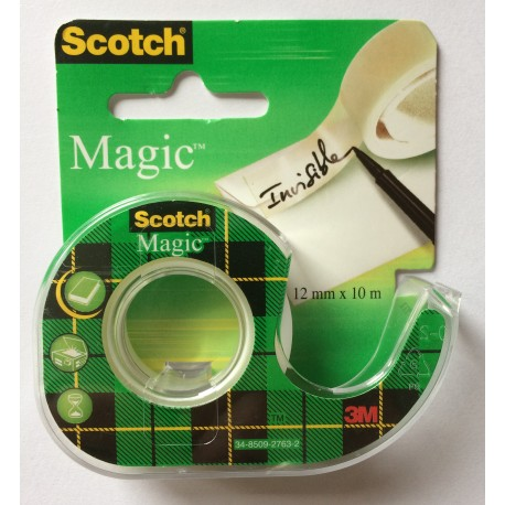 Papier collant scotch 3m laubeyne - Papier collant deco ...