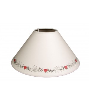 Lampshades conique