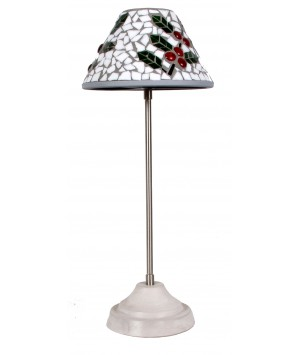 Lampe Mosaique christmas