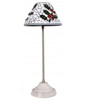 Lampe Mosaique christmas