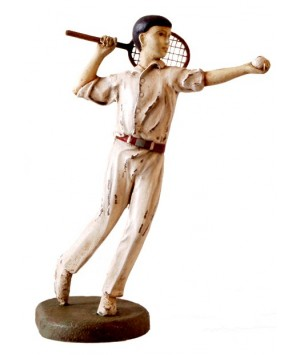FIGURINE VINCENT