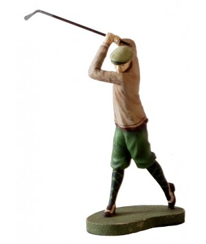 FIGURINE GOLF ANDREW