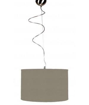 PENDANT LAMP SHADE CYLINDER