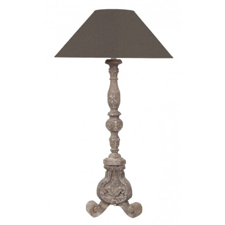 LAMP BAROQUE LUCIA