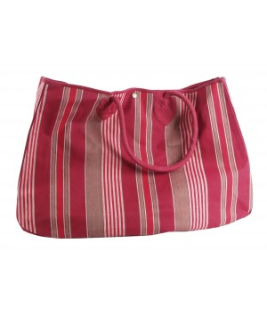 SAC DE PLAGE GM WINE