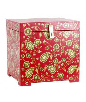EMPTY STORAGE BOX