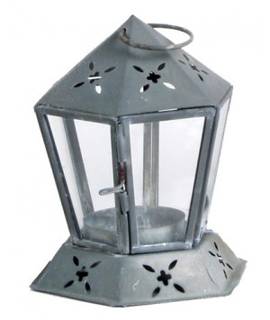 LANTERN FOR CANDLE