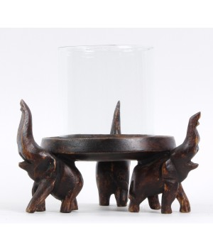 CANDLE HOLDER DECORATIVE