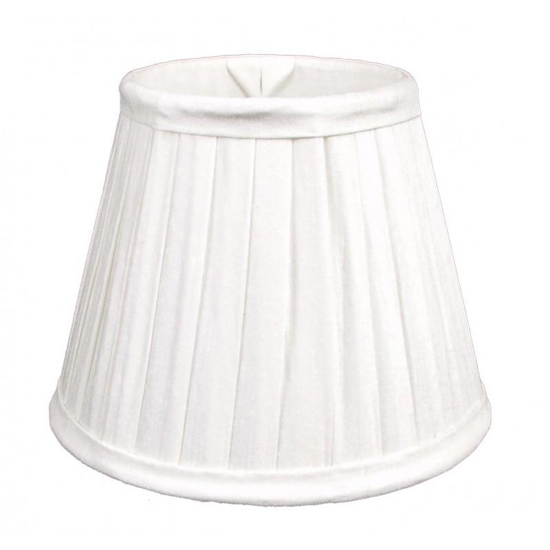 abat jour pliss lampe a poser design de maison. Black Bedroom Furniture Sets. Home Design Ideas