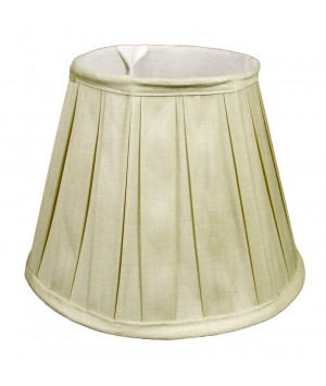PLEATED SHADE ABSINTHE COLOR