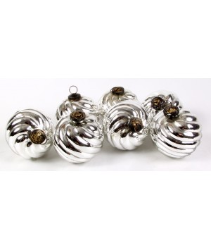 CHRISTMAS BOL SET OF 6