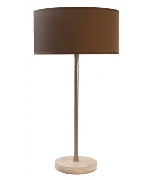 LAMPE BOIS ET METAL