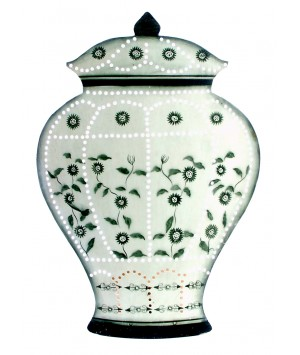 CANDLE HOLDER STYLE VASE CHING