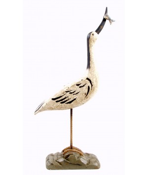 BIRD FISHERMAN