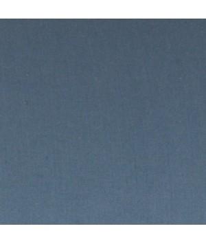 SHADE FABRIC SAMPLE COT PETROLE