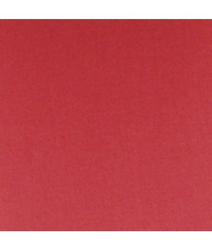 SHADE FABRIC SAMPLE COT 373 BURGUNDY